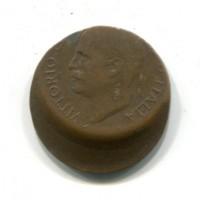 ae1c05216e Monete italiane, Vittorio Emanuele III (1900-1943), 10 Cent ...